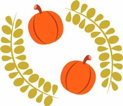Thanksgiving Decorations print art