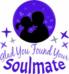 You Found Your Soulmate print art