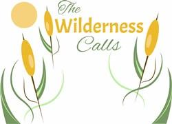 The Wilderness Calls print art