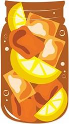 Sweet Tea Base print art