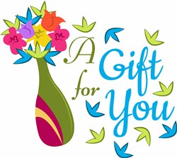 Gift For You print art