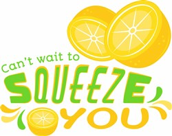 Squeeze You print art