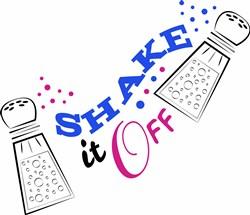 Shake It Off print art