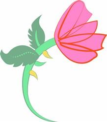 Spring Flower print art