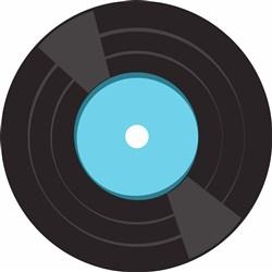 Record Album print art