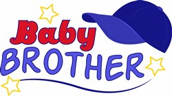 Baby Brother print art