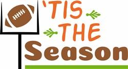 Tis The Season print art
