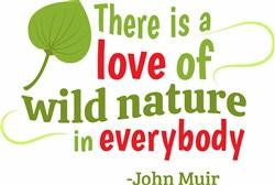 Wild Nature print art