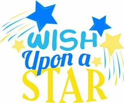 Wish Upon A Star print art