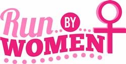 Run By Women print art