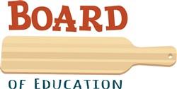 Board Of Education print art