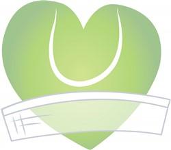 Love Tennis print art