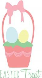 Easter Treat print art