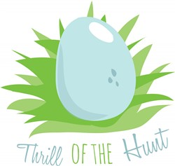 Thrill Of The Hunt print art