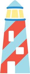Light Tower print art