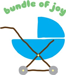 Bundle Of Joy print art