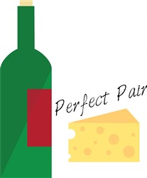 Perfect Pair print art