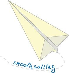Smooth Sailing print art