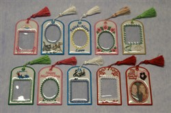 Bookmark Picture Frames