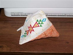 Tee Pee Bags 5x7