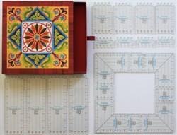 Karen K. Buckleys Perfect Adjustable Square