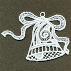FSL Filigree Christmas 2 embroidery design