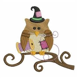 Halloween Sewing Fun embroidery design