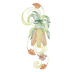 Autumn Charm 2 embroidery design
