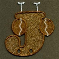 FSL Christmas Joy embroidery design