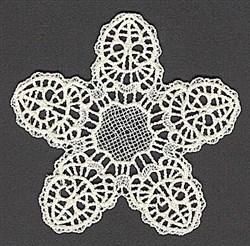 FSL Decoration embroidery design
