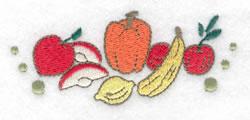 Harvest Design embroidery design