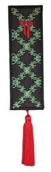 Bookmark 205 Ribbon design embroidery design