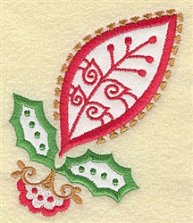 Christmas Design embroidery design