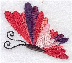 Bufferfly Decor embroidery design