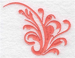Fancy Design embroidery design