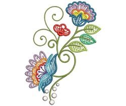 AIUSFaFl_05 embroidery design