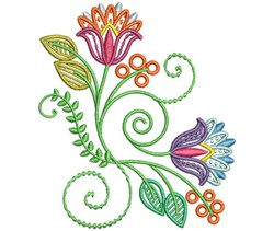AIUSFaFl_09 embroidery design