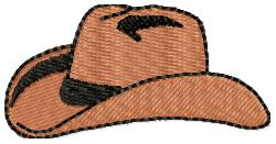 Cowboy Hat Embroidery Designs Machine Embroidery Designs ...