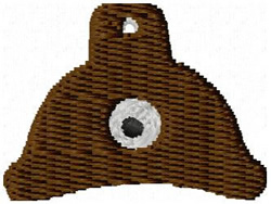 Shepherds Whistle embroidery design