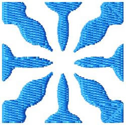 Tile 11 embroidery design