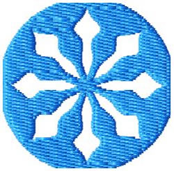 Tile 17 embroidery design