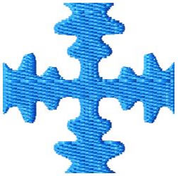 Tile 9 embroidery design