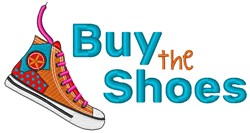 Buy The Shoes embroidery design