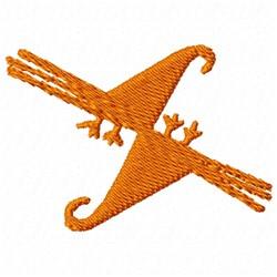Navajo Birds embroidery design