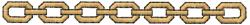 Small Golden Chain embroidery design