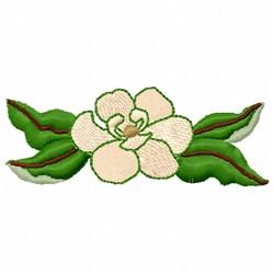 Antique Rose embroidery design