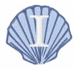 Sea Shells Font I embroidery design