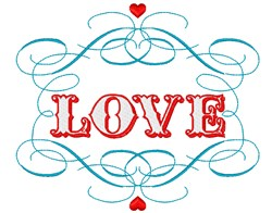 AFC024B embroidery design