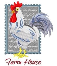 AFC049B embroidery design