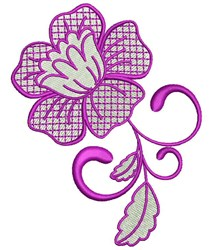 AFC649A embroidery design